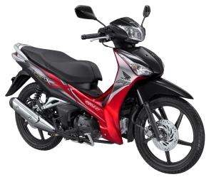 20130709.Supra X 125 HIFI Superior Red