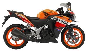 CBR250R - ABS Repsol