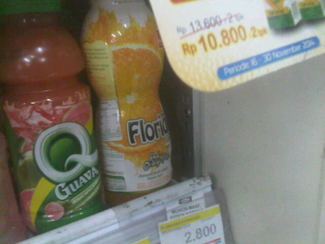 floridina