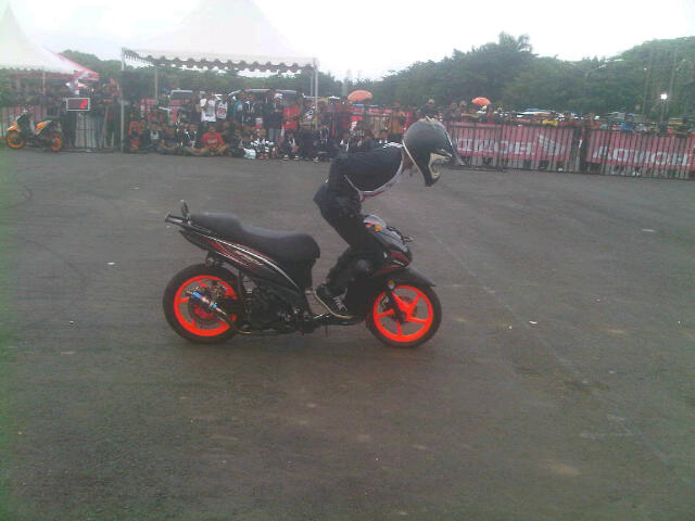 Burnout whit Spacy