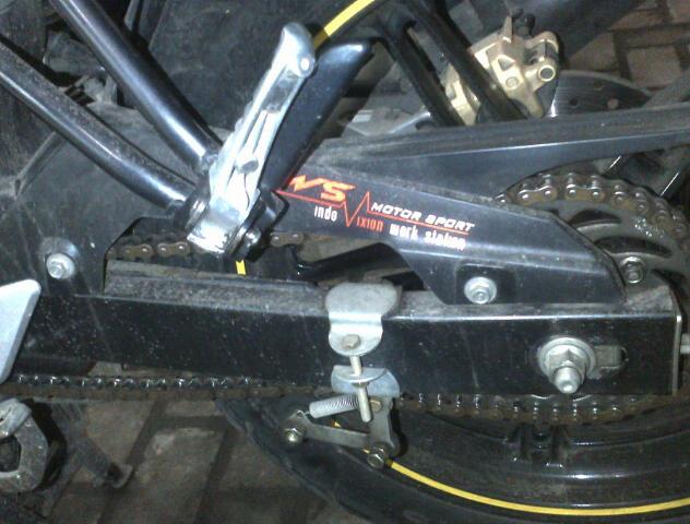 25rb,,, biker ngirittt jare ipan Pertamax7