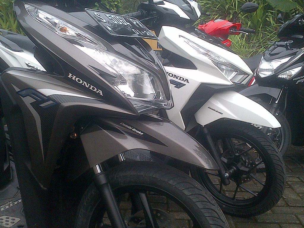 Modifikasi Vario 150 Adventure Kumpulan Modifikasi Motor Vario