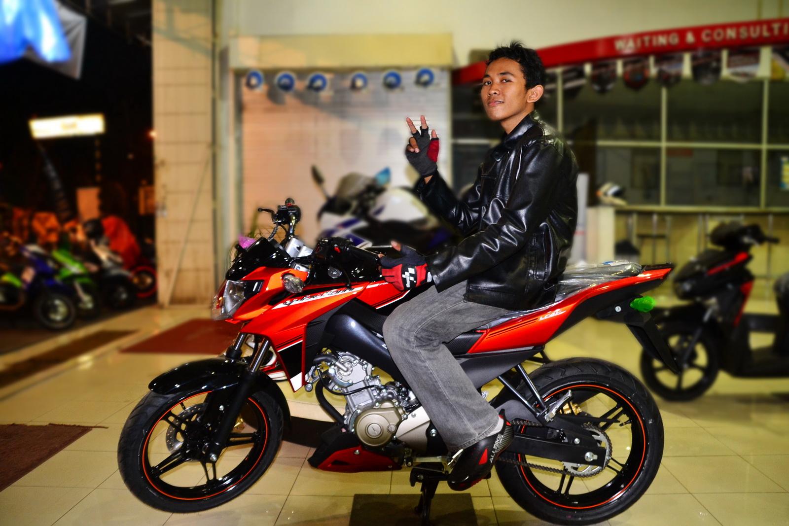 Download Koleksi 69 Modifikasi Yamaha Vixion Advance Terbaru Kk