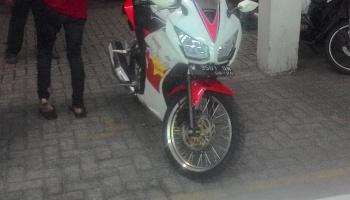 Spyshoot Vario One Two Five Jari Jari Mungil Tapi No Cacing Rider Ndeso94 Dot Com