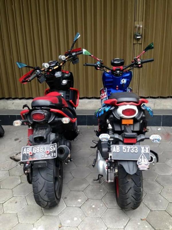 X Ride Ban Gambot Ndeso94 Dot Com