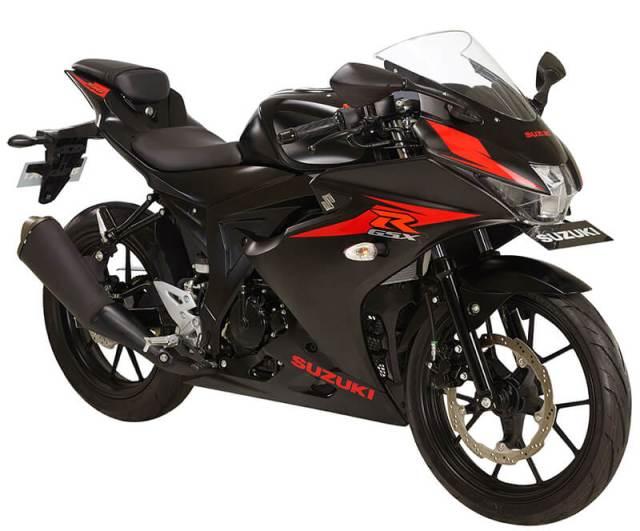 suzuki-gsx-r150-black
