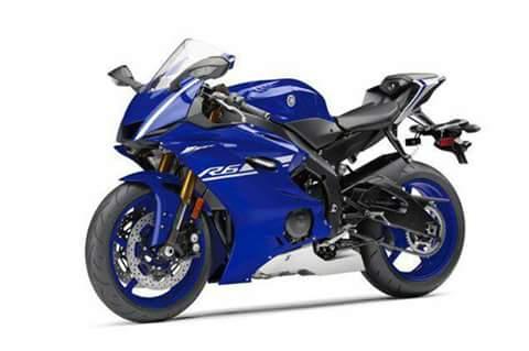 Wujud Utuh Yamaha Yzf R15 V3 Dibekali Usd Slipper Clucth Vva Cc