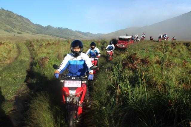 Lintasi Padang Rumput