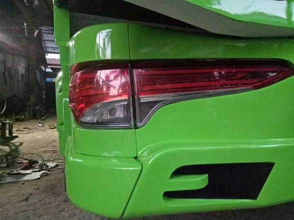 810 Koleksi Modifikasi Belakang Mobil Truk HD Terbaru