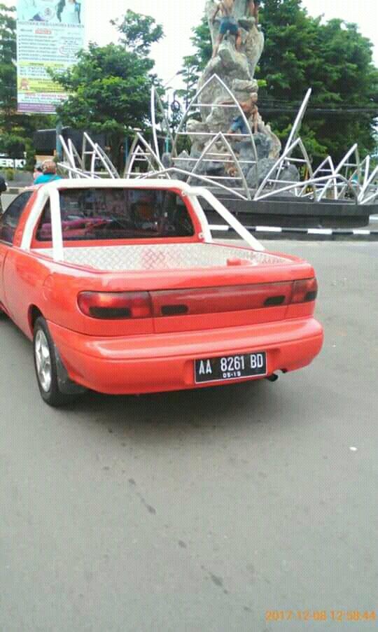 52 Modif Mobil Timor Surabaya HD Terbaik