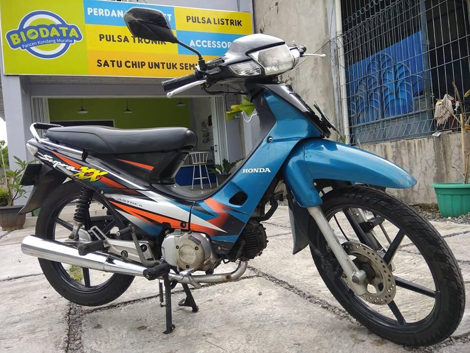 Kisah Owner 16tahun Memakai Supra Xx Tangan Pertama Rider